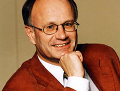 Carsten O. Five