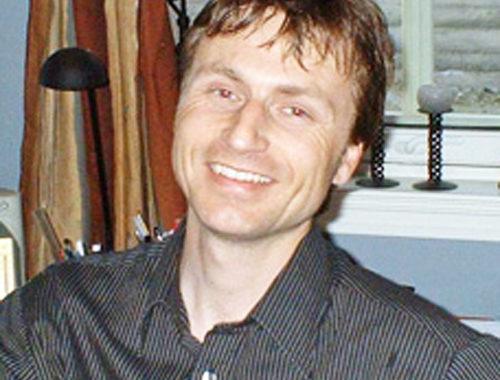 Espen Bredesen