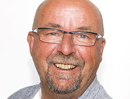 Helge Gudmundsen