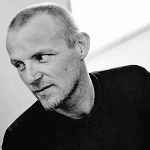 Jo Nesbø og Lars Jones