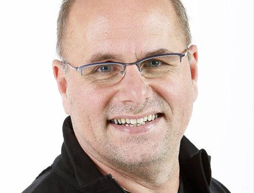 Egil Svartdahl