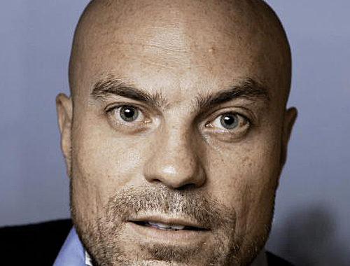 Geir Jordet