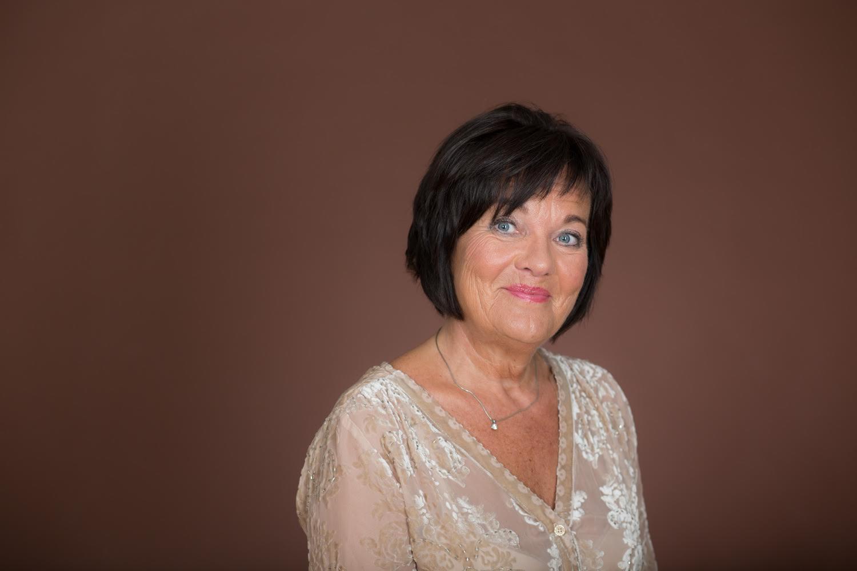 Anne Gerd Samuelsen
