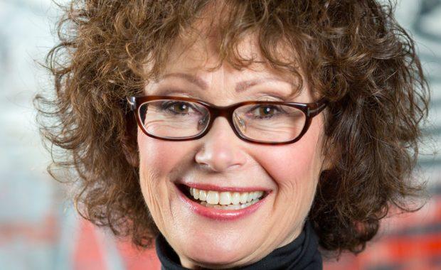 Anne Grethe Solberg