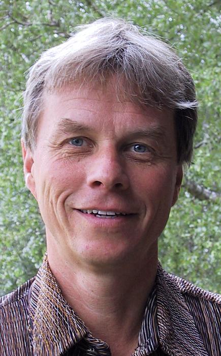 Lars Kolsrud
