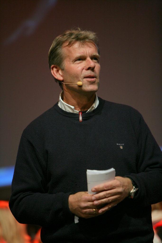 Per Arne Dahl