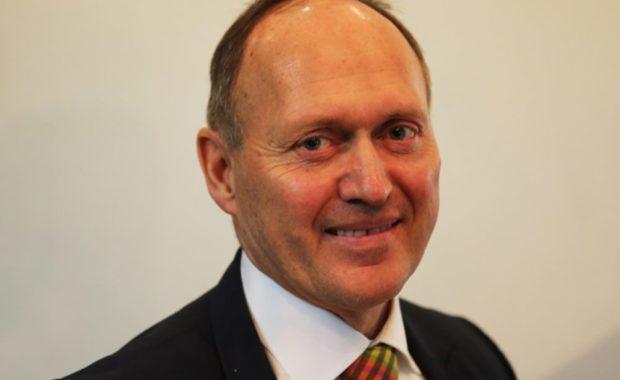 Stein Terje Dahl foredragsholder