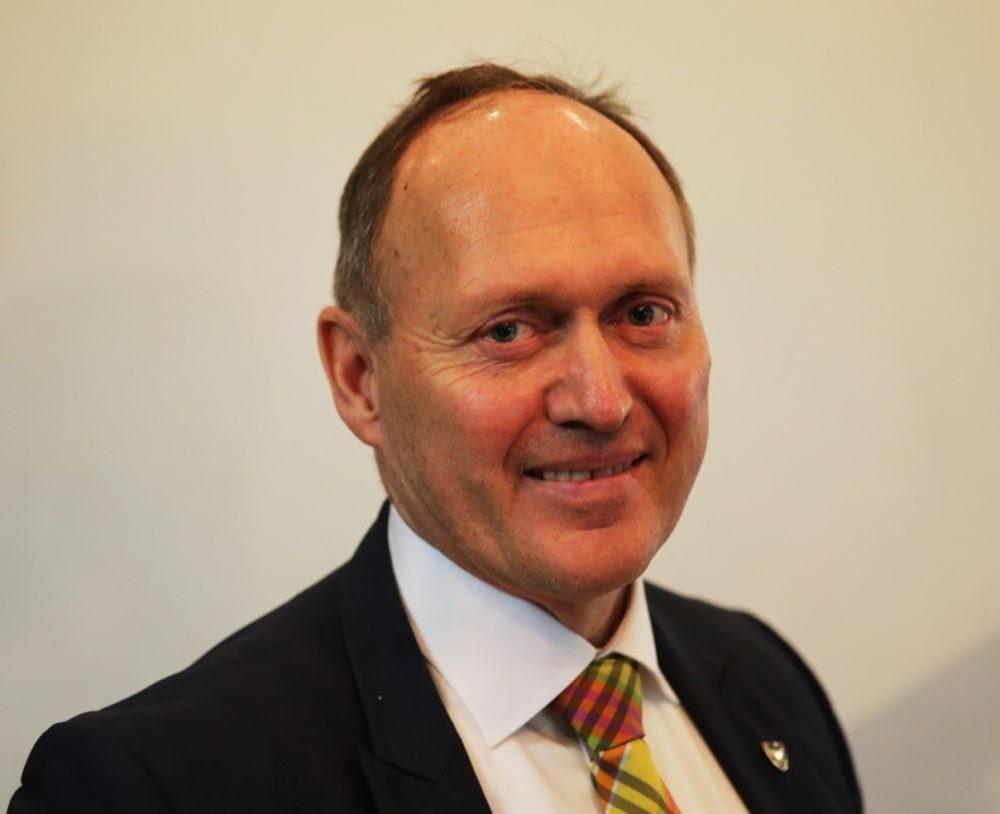 Stein Terje Dahl