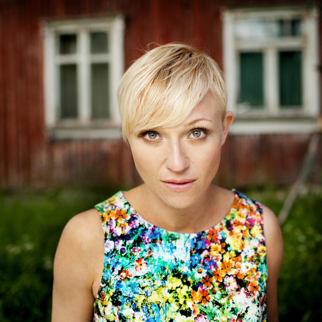Heidi Gjermundsen Broch