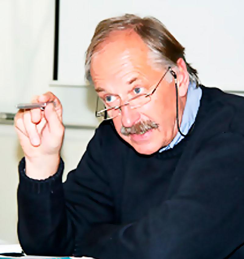 Johan Kaggestad