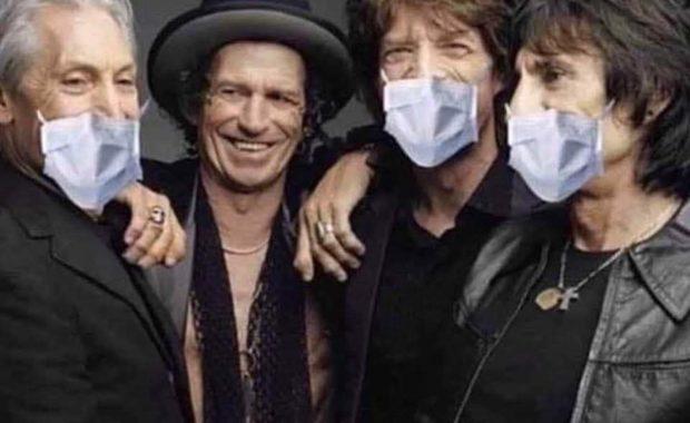 Rolling Stones event
